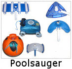 Pool-Bodensauger